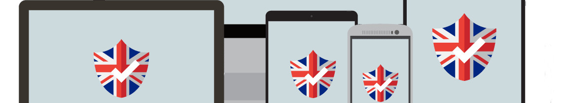 One in 6 UK users now have a VPN