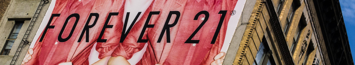 Forever 21 hack exposed credit card details for 7 months